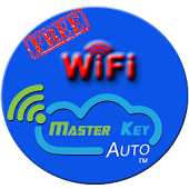 Master Wifi Key Automatic