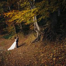 Wedding photographer Sergey Soboraychuk (soboraychuk). Photo of 26.10.2016