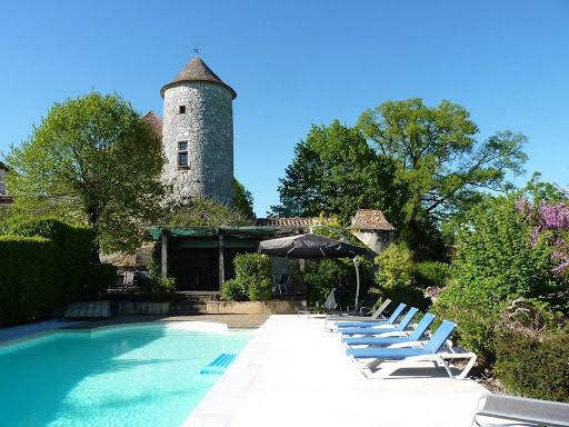 Vente château 12 pièces 500 m2