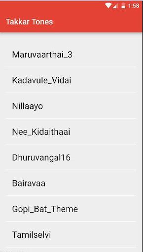 Tamil Ringtones - u0ba4u0baeu0bbfu0bb4u0bcd u0bb0u0bbfu0b99u0bcdu0b9fu0bcbu0ba9u0bcd song App for Free screenshots 2