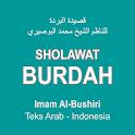 Sholawat Burdah Al-Bushiri icon