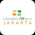 Radio Camajaya 102.6 FM Jakarta icon