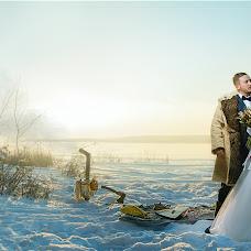 Wedding photographer Denis Volkov (tolimbo). Photo of 13.02.2016
