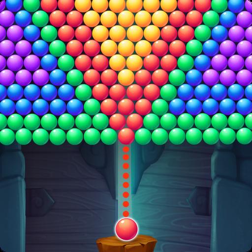 Castle Bubble Pop