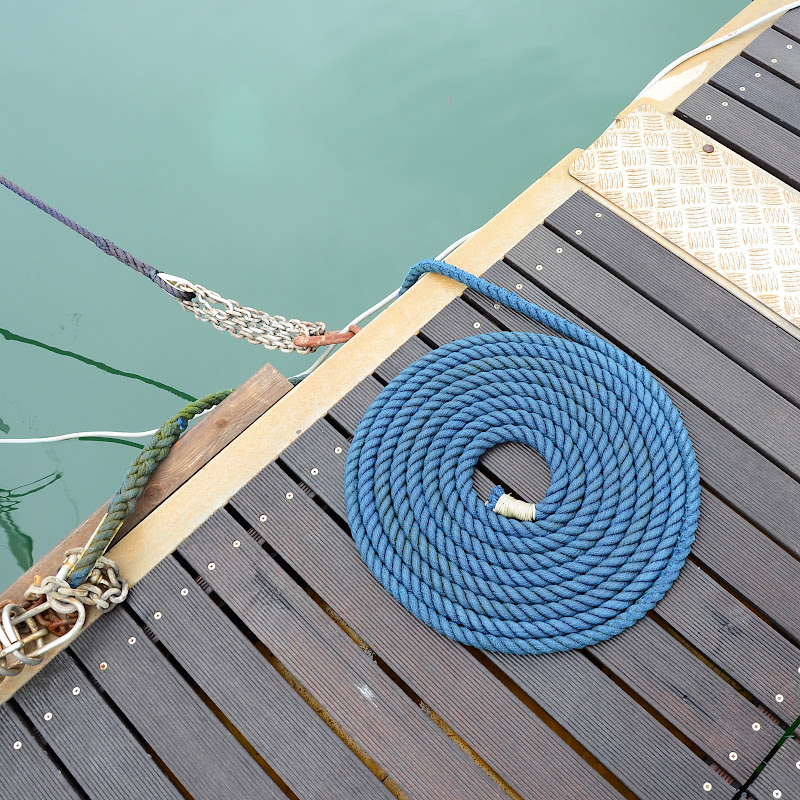 dettagli al porto di nicoletta lindor
