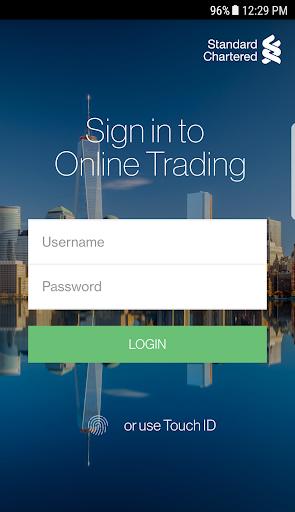 SC Mobile Trading screenshot