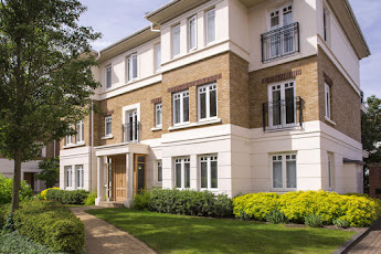 Cambridge Road Serviced Apartments, Richmond