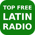 Top Latin Radio Apps icon