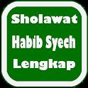 Sholawat Habib Syech Lengkap icon