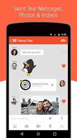 Tango - Free Video Call & Chat Screenshot 1