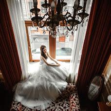 Wedding photographer Dmitriy Grant (grant). Photo of 02.06.2017