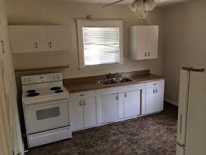 Photo: After - Upper Kitchen