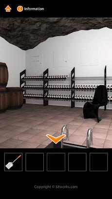 脱出ゲーム Cave Cafe Escapeのおすすめ画像2