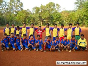 Photo: Bima FC Durenombo vs Badboy Gepret