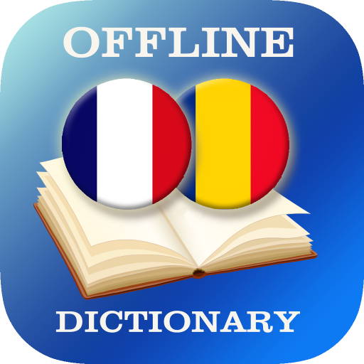French-Romanian Dictionary Android APK Download Free By Emanuel Boboiu (Manu) Pontes Apps & Games