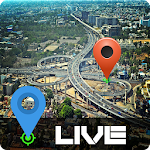 Street View Live Maps Earth Navigation GPS Guide 1.3