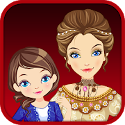 Mother Dress Up & Makeover - Free Baby Girl Games
