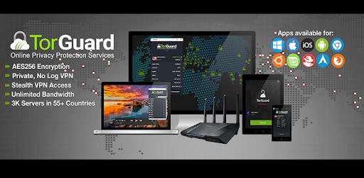 TorGuard VPN - Apps on Google Play