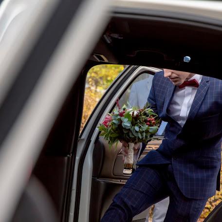 Wedding photographer Marius Valentin (mariusvalentin). Photo of 05.12.2017
