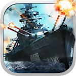 World of Warship:Pacific War 1.3.3 Apk