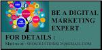 Be A Digital Marketing Expert
