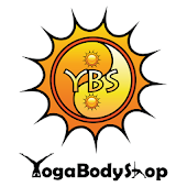Yoga Body Shop