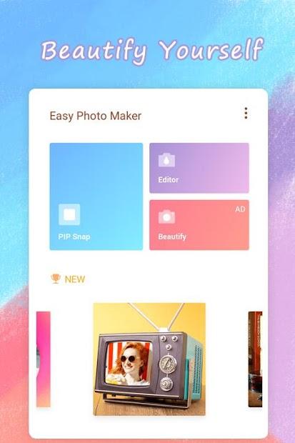 Total Photo Studio Android App Screenshot