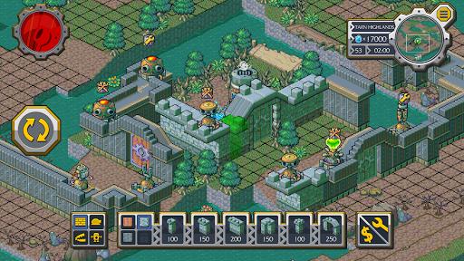 Lock's Quest screenshots 3