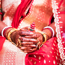 Wedding photographer Dhrubajyoti Bhattacharjee (iamdhruba). Photo of 09.03.2018
