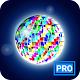 Disco Light: Flashlight with Strobe Light & Music Download on Windows