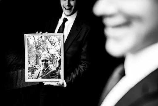 Wedding photographer Ricky Baillie (baillie). Photo of 19.10.2016
