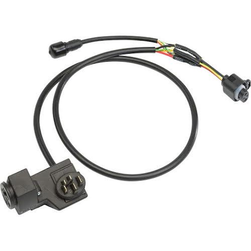 Bosch eShift Rack Y-Cable - 750mm, Shimano, SRAM, Nuvinci HISync