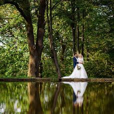 Wedding photographer Lukáš Zabystrzan (LukasZabystrz). Photo of 29.09.2018