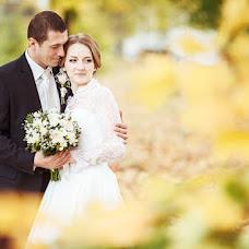 Wedding photographer Ivan Cyrkunovich (HiViv). Photo of 02.11.2012