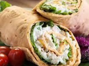 Chicken Salad Roll-ups Recipe