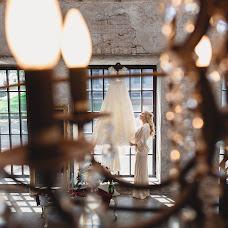 Wedding photographer Andrey Volkov (Volkoff). Photo of 07.07.2016