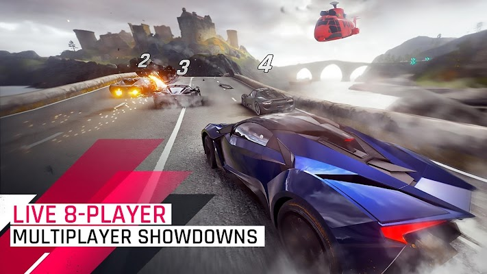 Asphalt 9: Legends Screenshot Image