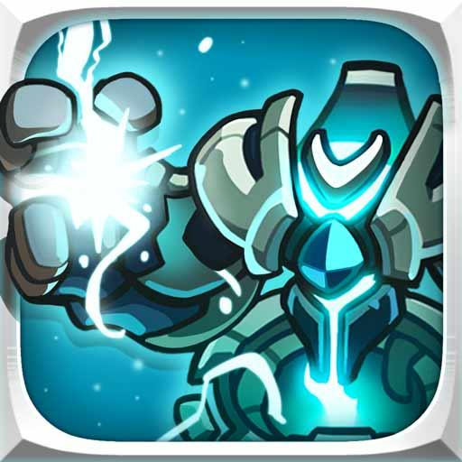 Empire Warriors Premium: Tactical TD Game APK Cracked Download