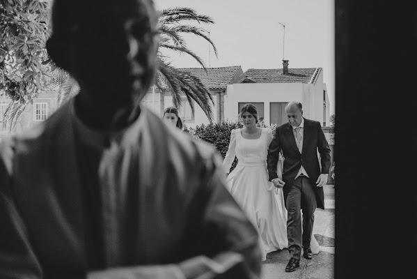 Fotógrafo de bodas Roberto Pecino (robertopecino). Foto del 28.11.2016