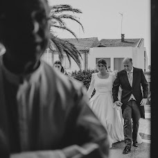 Wedding photographer Roberto Pecino (robertopecino). Photo of 28.11.2016