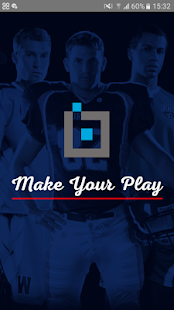 Breakout - Make your play!- screenshot thumbnail