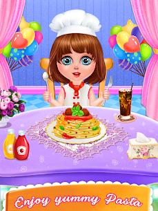 Pasta Cooking Mania: Kitchen Game 2