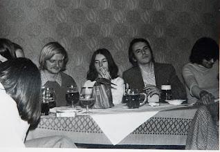 Photo: Michael Ellwardt; Astrid und Hans-Rainer Kaiser, Charly Bachsleitner