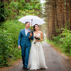 Wedding photographer Artem Dukhtanov (Duhtanov). Photo of 10.05.2017