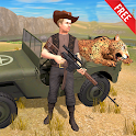 Animal Hunting Sniper Shooter: Jungle Safari FPS icon