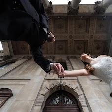 Wedding photographer Edit Surpickaja (Edit). Photo of 24.03.2019