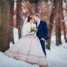 Wedding photographer Aleksandra Tikhova (Xelanti). Photo of 16.04.2018