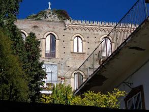 Photo: Palazzo Ciampoli, Taormina
