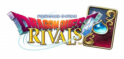 [Dragon Quest Rivals] ครั้งแรกของ DQ กับการเป็นดิจิตอลการ์ดเกมบนสมาร์ทโฟน!