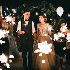 Wedding photographer Roman Pervak (Pervak). Photo of 15.01.2018